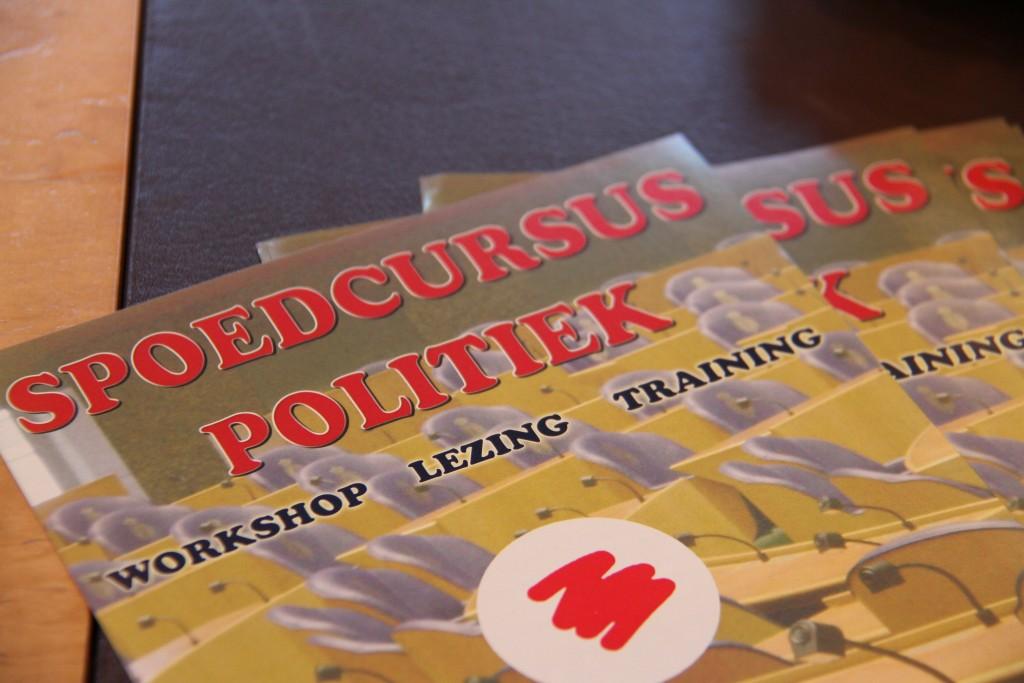 spoedcursus-politiek-debatbureau