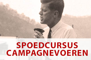 Spoedcursus Campagnevoeren