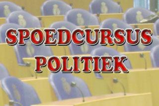 Spoedcursus Politiek - Het Debatbureau