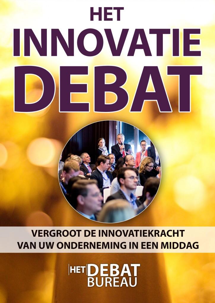 Het Innovatiedebat