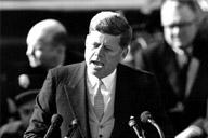 Inaugurele toespraak John F. Kennedy