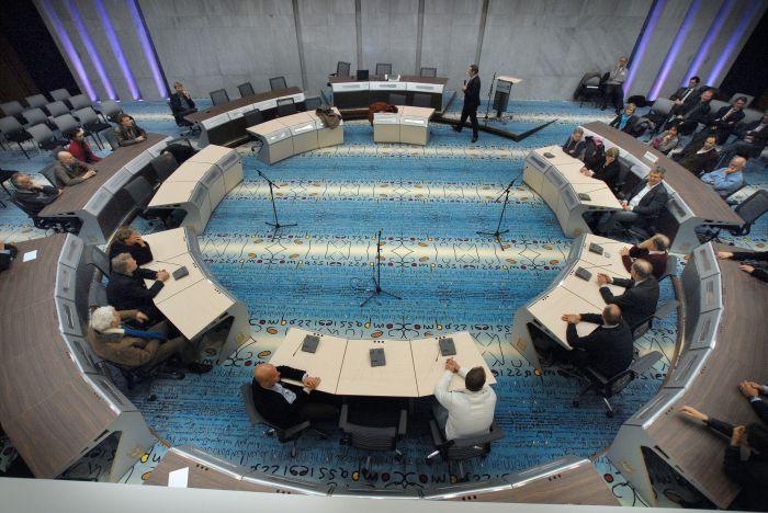 Debattraining gemeenteraad